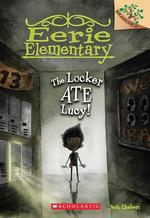 The Locker Ate Lucy! book