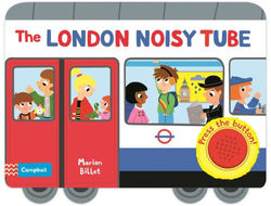 The London Noisy Tube book