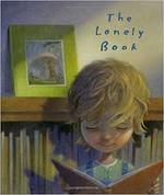 The Lonely Book book
