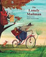 The Lonely Mailman book