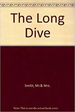 The Long Dive book