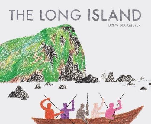 The Long Island book