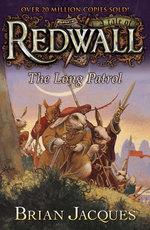 The Long Patrol book