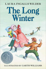 The Long Winter book