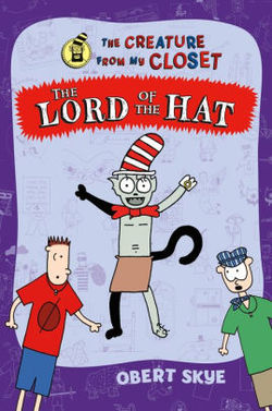 The Lord of the Hat book