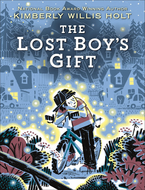 The Lost Boy's Gift book