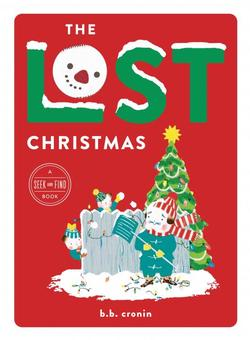 The Lost Christmas book