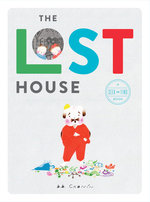 The Lost House book