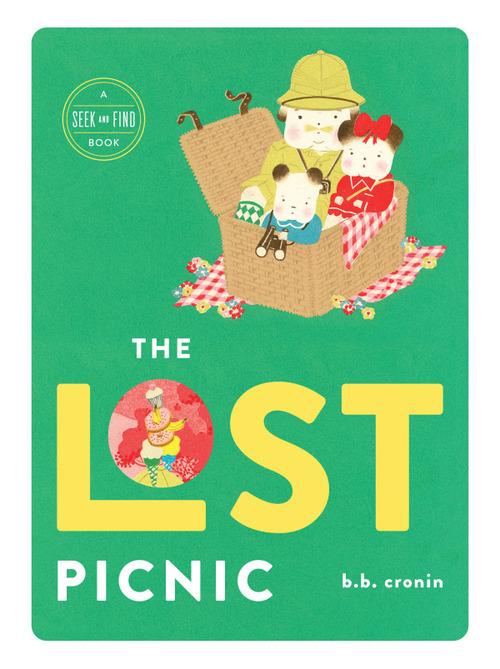 The Lost Picnic book