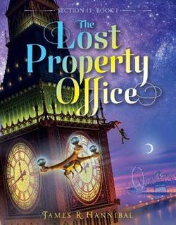 The Lost Property Office Book