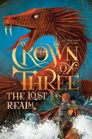 The Lost Realm Book