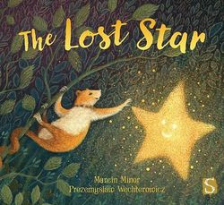 The Lost Star book