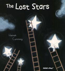 The Lost Stars book