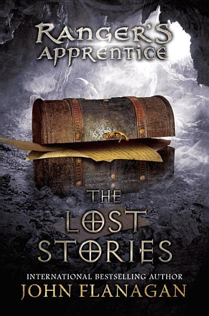 The Lost Stories book