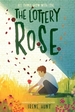 The Lottery Rose book
