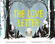 The Love Letter book
