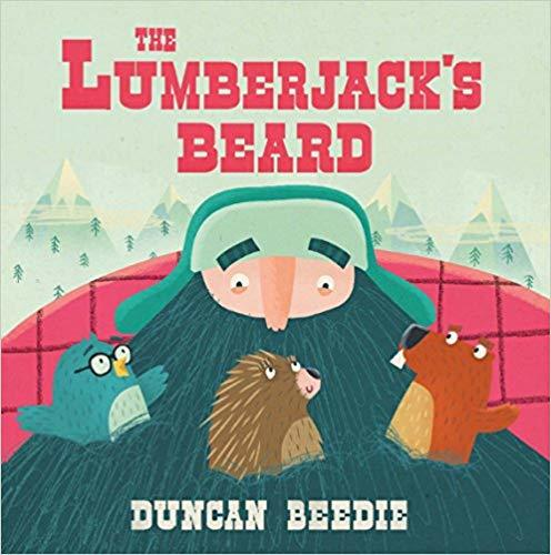 The Lumberjack's Beard book