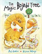 The Magic Bojabi Tree  book
