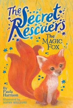 The Magic Fox Book