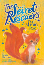 The Magic Fox book