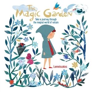 The Magic Garden book