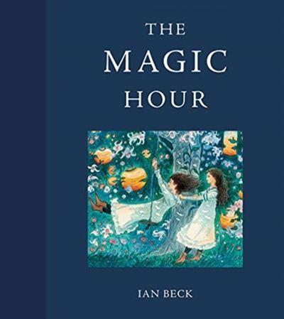The Magic Hour Book