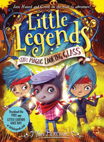 The Magic Looking Glass book