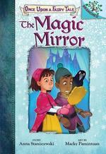 The Magic Mirror book