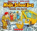 The Magic School Bus Inside the Earth book