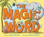 The Magic Word book