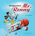 The Magical Life of Mr. Renny book
