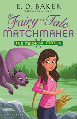 The Magical Match book