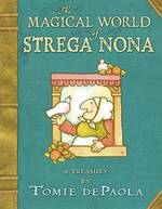The Magical World of Strega Nona book