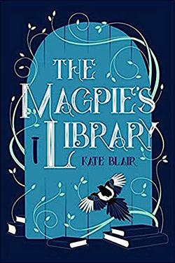 The Magpie's Library book