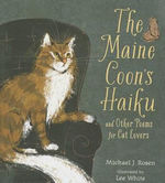 The Maine Coon's Haiku book