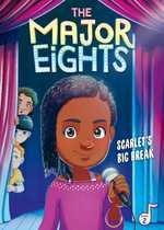 The Major Eights 2: Scarlet's Big Break book
