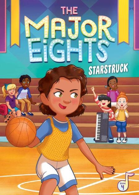 The Major Eights 4: Starstruck book