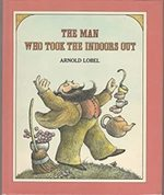 The Man Who Took the Indoors Out book