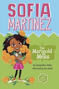 The Marigold Mess book