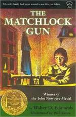 The Matchlock Gun book
