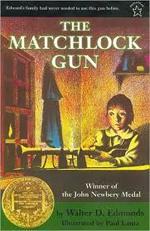 The Matchlock Gun book