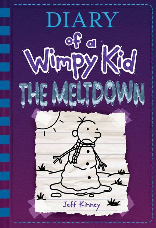The Meltdown book