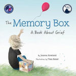The Memory Box book