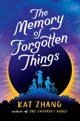 The Memory of Forgotten Things book