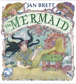 The Mermaid book