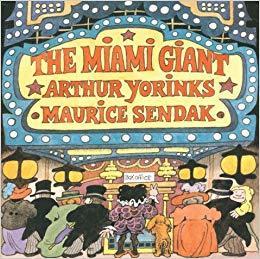 The Miami Giant book