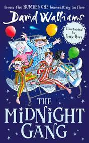 The Midnight Gang book