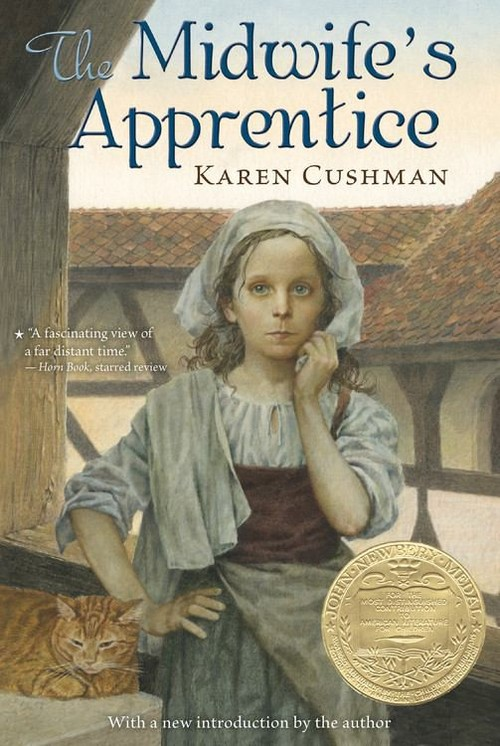 The Midwife's Apprentice book