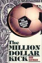 The Million Dollar Kick book