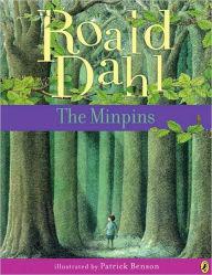 The Minpins book